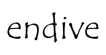 Endive Fine Catering Logo