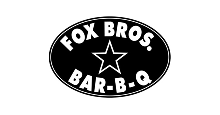 Logo Fox Brothers BBQ